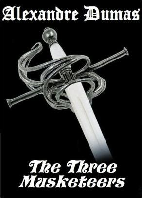 Review of novel the three musketeers